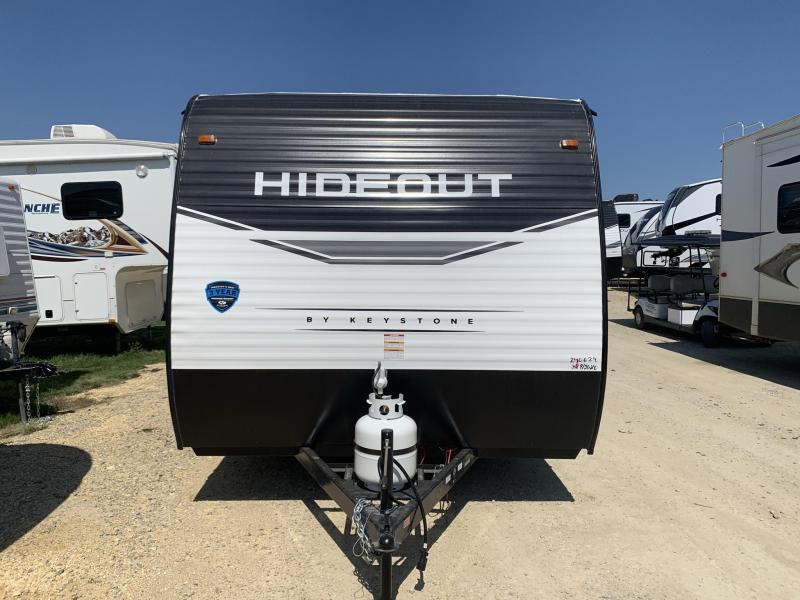 2022 Keystone RV Hideout 178RB
