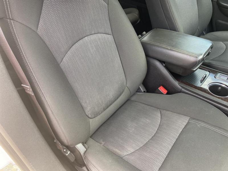 2016 Chevrolet LT