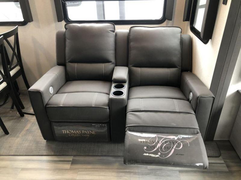 2021 Keystone RV Sprinter Limited 3590LFT
