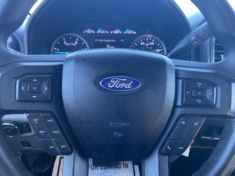 2018 Ford F-250SD XLT