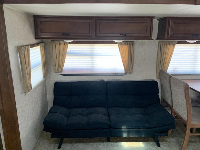 2012 Open Range Mesa Ridge MR293R Travel Trailer RV