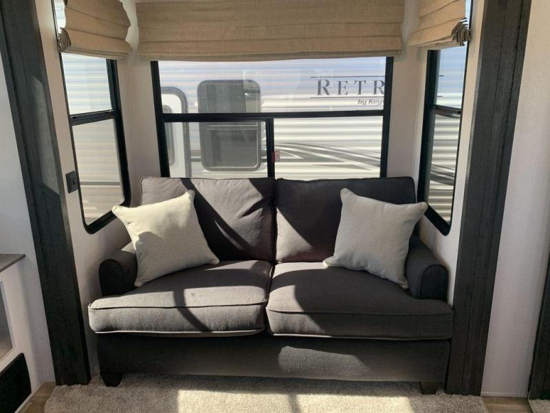 2021 Keystone RV Retreat 391RDEN
