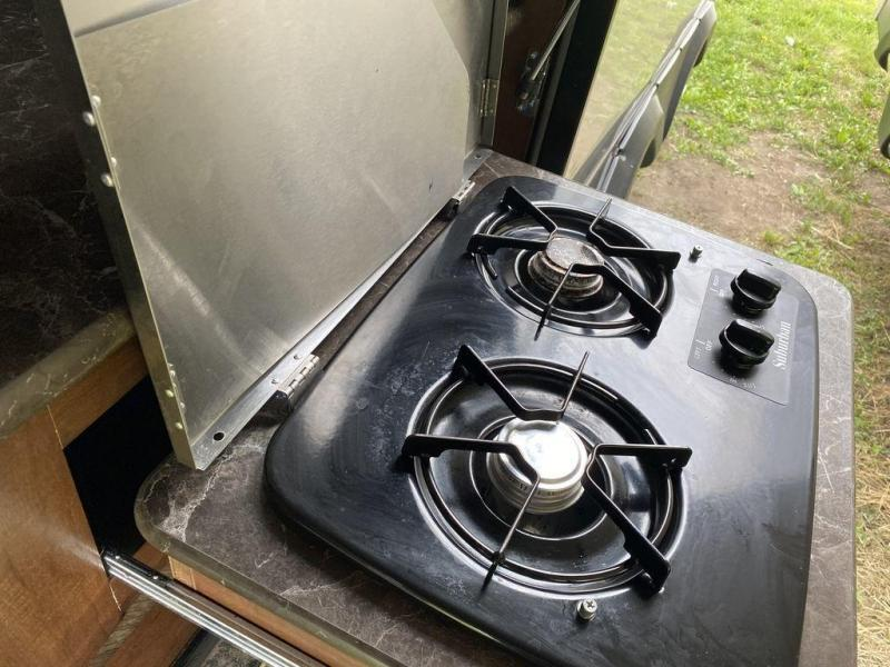 2016 Jayco North Point 351RSTS