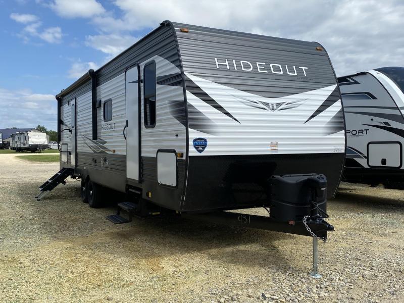 2021 Keystone RV Hideout 29DFS Travel Trailer RV
