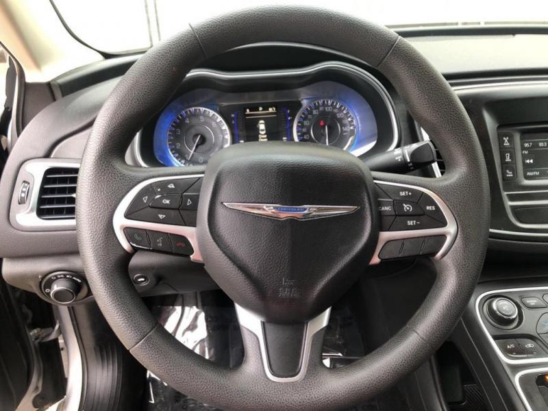 2015 Chrysler Limited