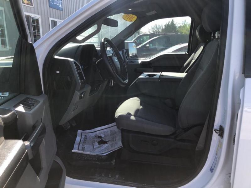 2019 Ford XL