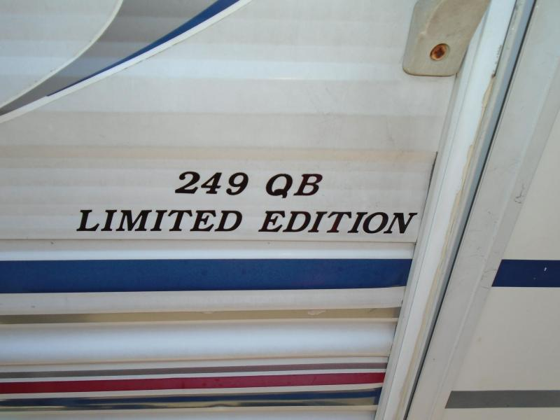 2003 Coachmen Coachmen 249QB Travel Trailer RV