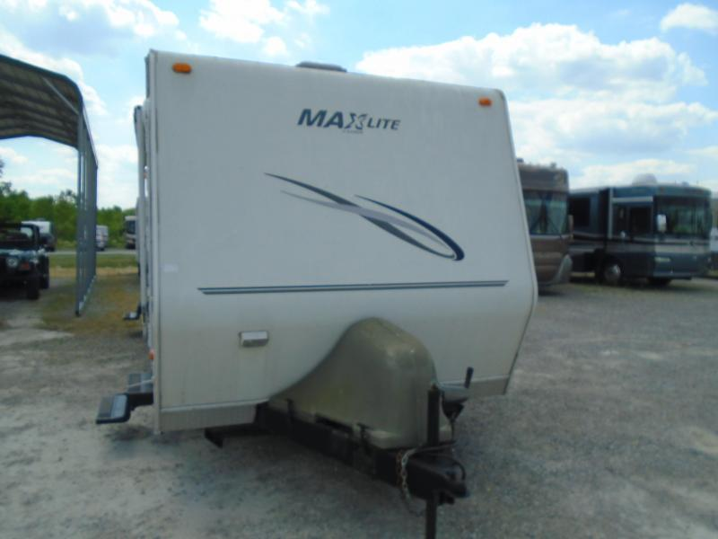 2005  MAX LITE ML24RS Travel Trailer RV
