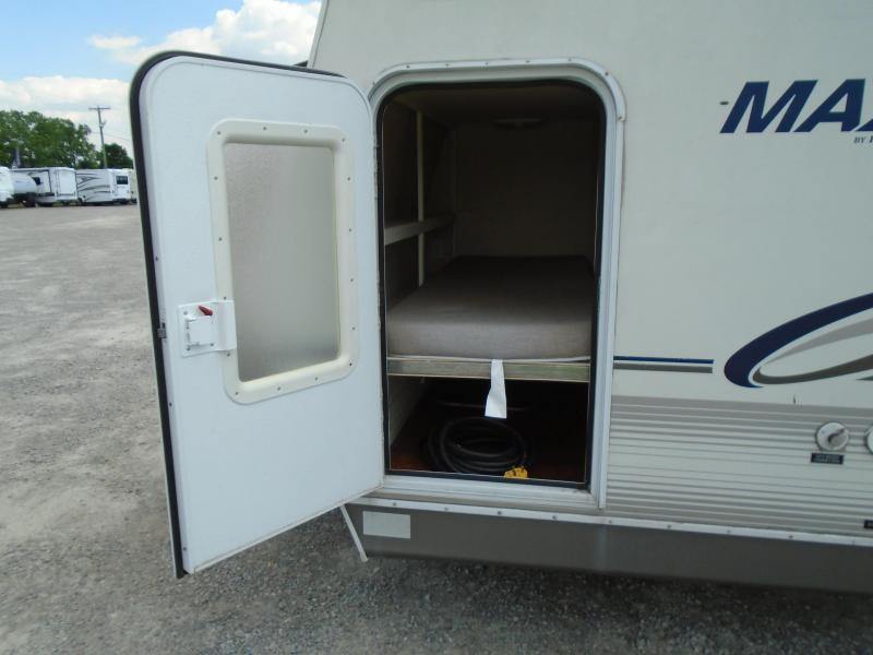 2005  MAX LITE ML24RS Travel Trailer RV