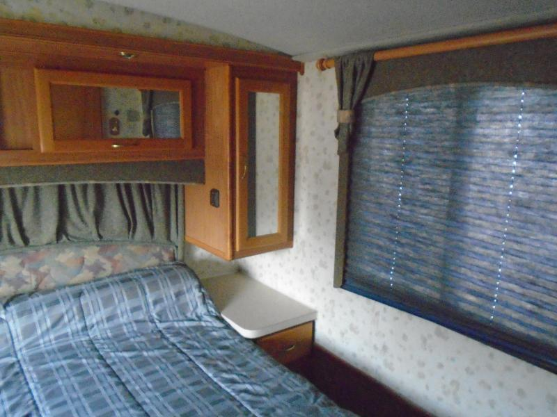 1998 Fleetwood Southwind 34L Class A RV