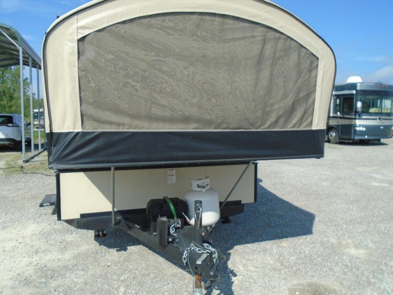 2016 Jayco 1209SC Popup Camper RV