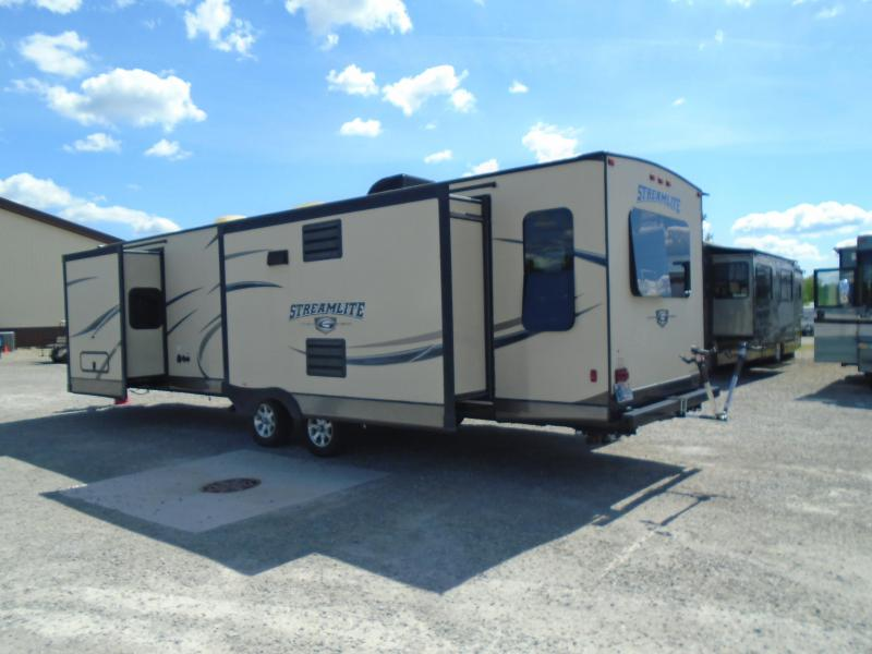 2015 Gulf Stream  STREAMLITE 32TSI Travel Trailer RV
