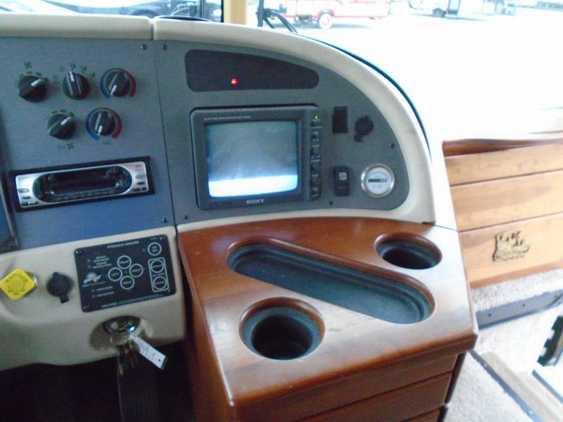 2001 Fleetwood American Dream AMERICAN DREAM 40KS Class A RV