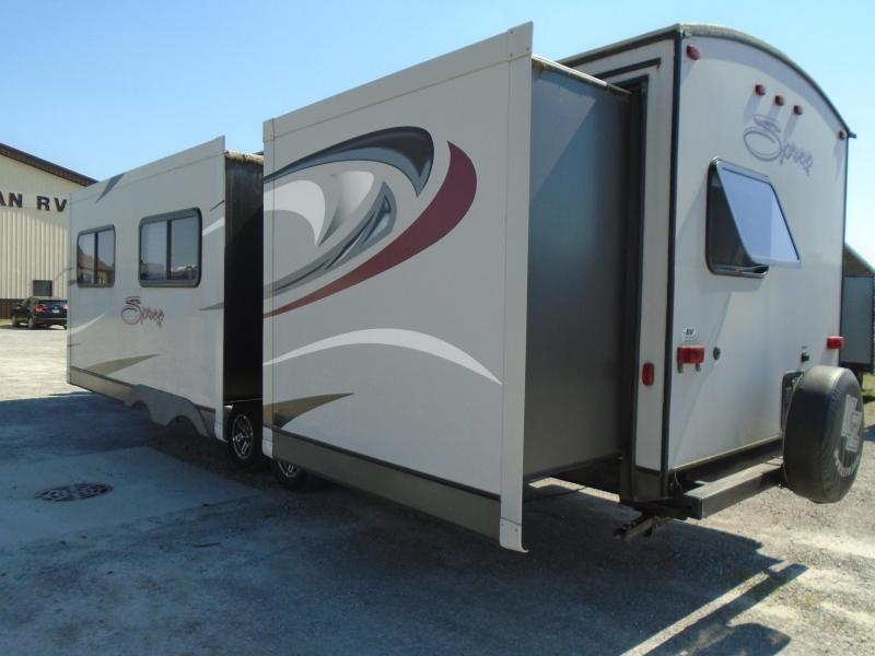 2014 Kz  SPREE 3291K Travel Trailer RV