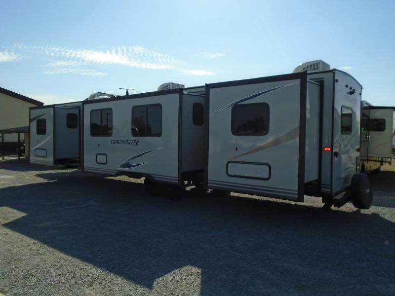2021 Gulf Stream Conquest C33DBDB Travel Trailer RV