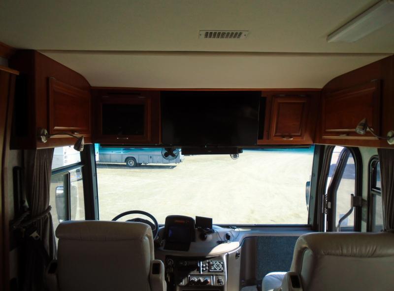 2007 American Coach Revolution 42N Class A RV