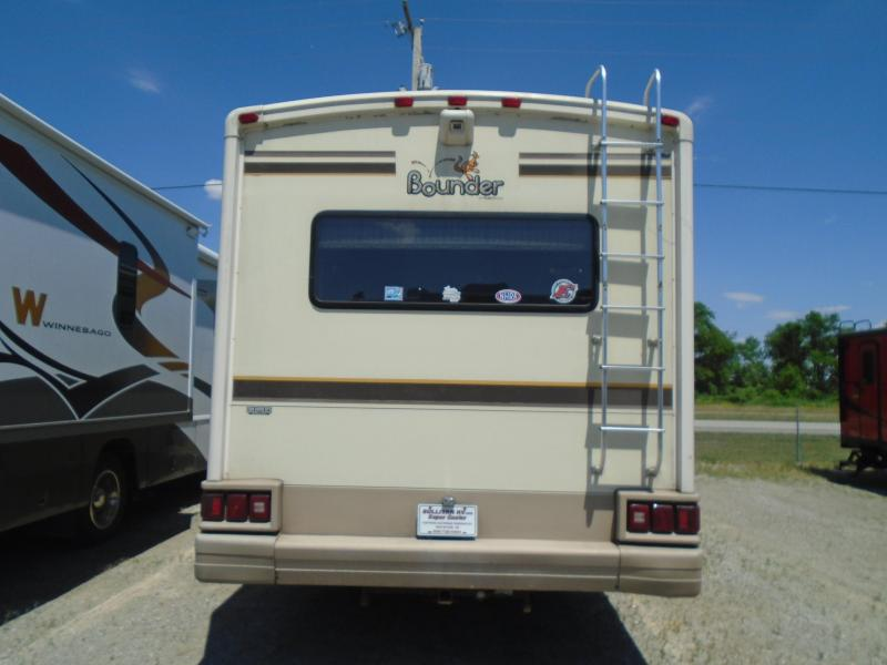 1997 Fleetwood RV Bounder Bounder Class A RV