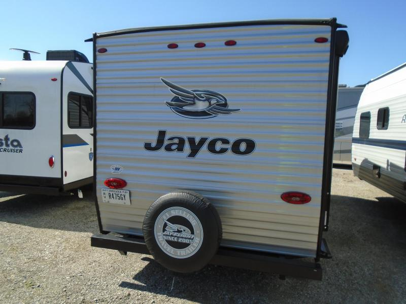 2020 Jayco Jay Flight 195RB Travel Trailer RV