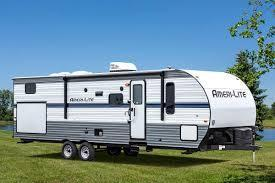 It's Here  2021 Gulf Stream Ameri Lite 279BH Travel Trailer RV