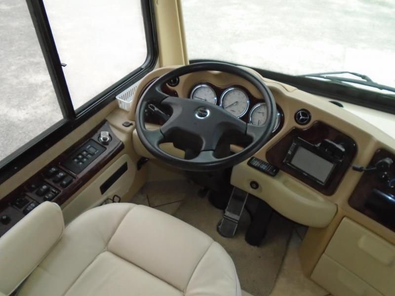 2011 Damon Corporation Tuscany 4072 Class A RV