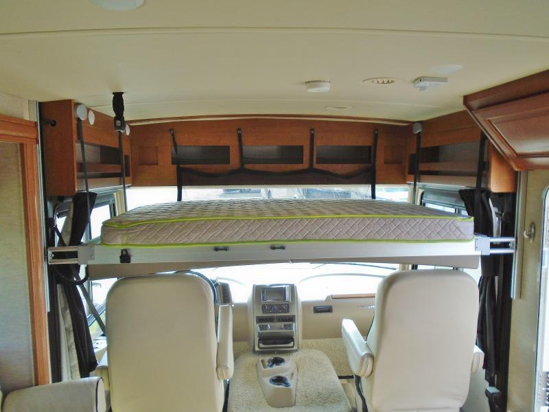 2017 Winnebago Vista Vista Class A RV