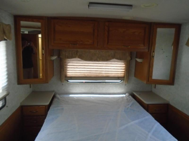1998 Winnebago Itasca 35WP  GAS