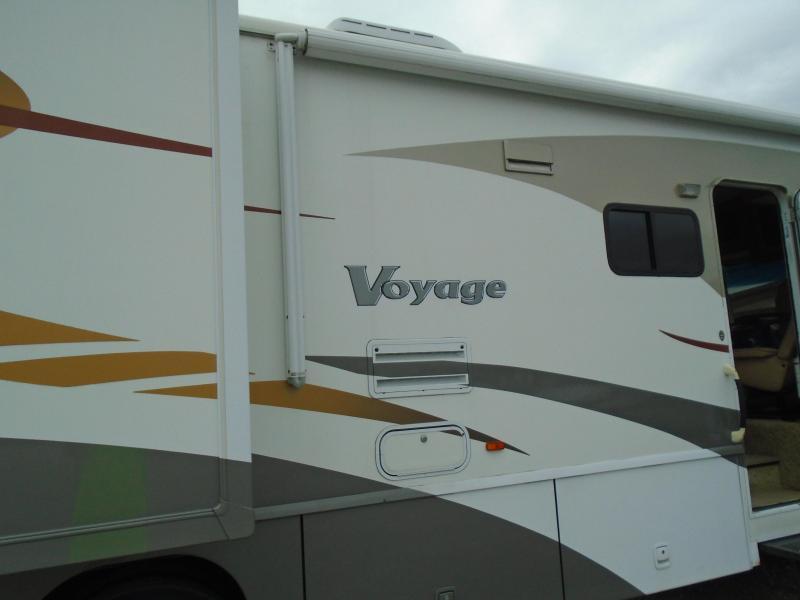 2007 Winnebago VOYAGE WFF35L Class A