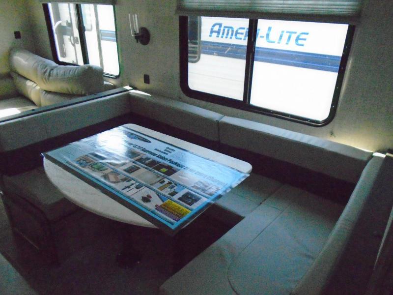 2021 Gulf Stream Conquest 276BHS Travel Trailer RV