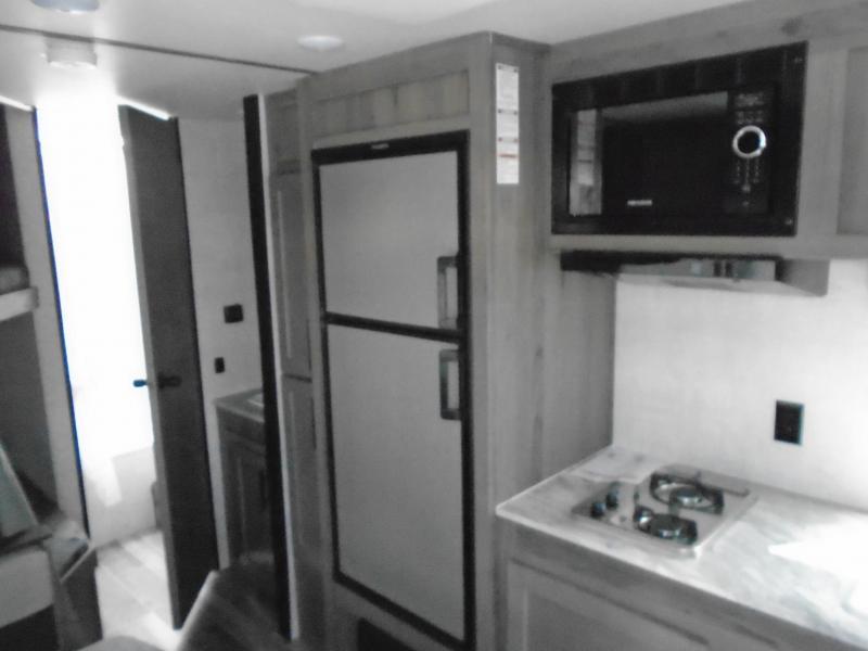 2021 Gulfstream Ameri-Lite 248BH Travel Trailer RV