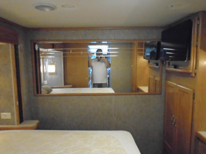 2005 Holiday Rambler Admiral 33PPBD Class A RV