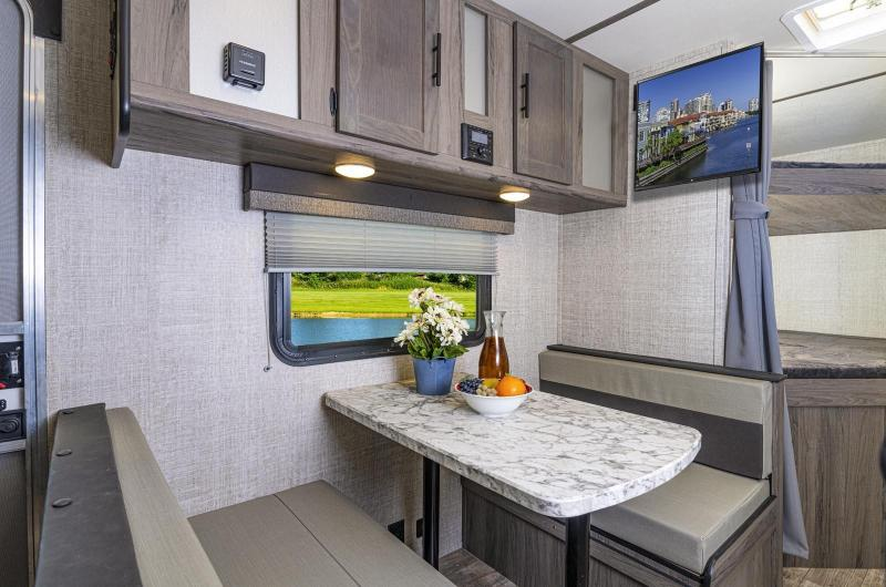 2021 Gulfstream Ameri-Lite Ameri-Lite 197BH Travel Trailer RV