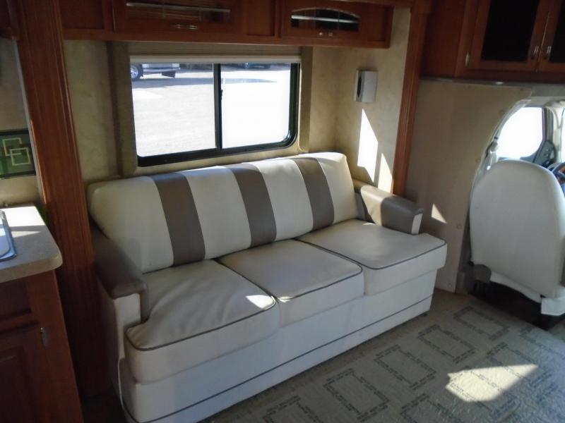 2009 Monaco  montclair  293TS Class B RV