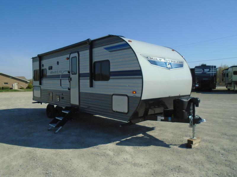 2021 Gulf Stream Amerilite 236RL Travel Trailer RV