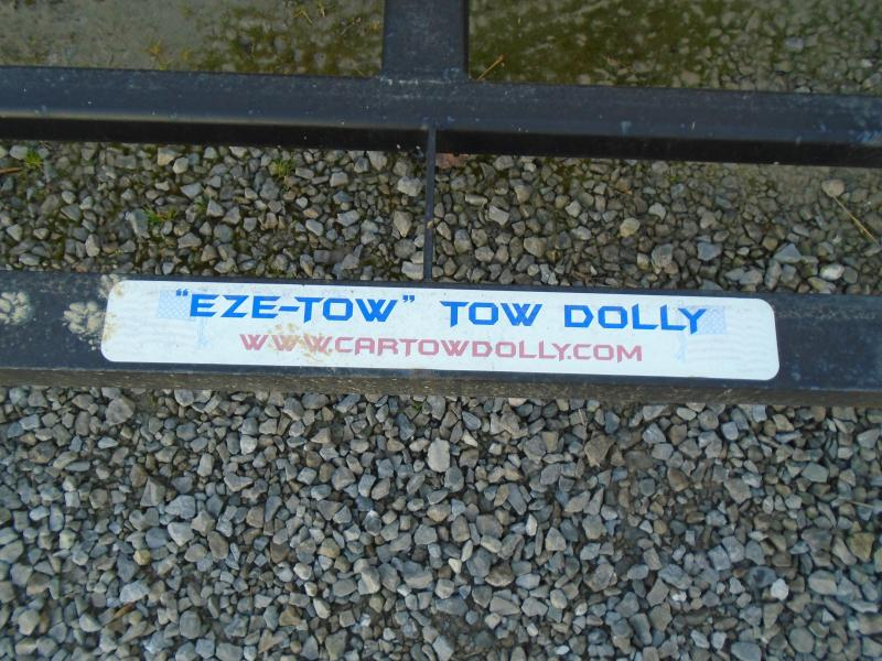 2016 Other EZE - TOW Tow Dolly