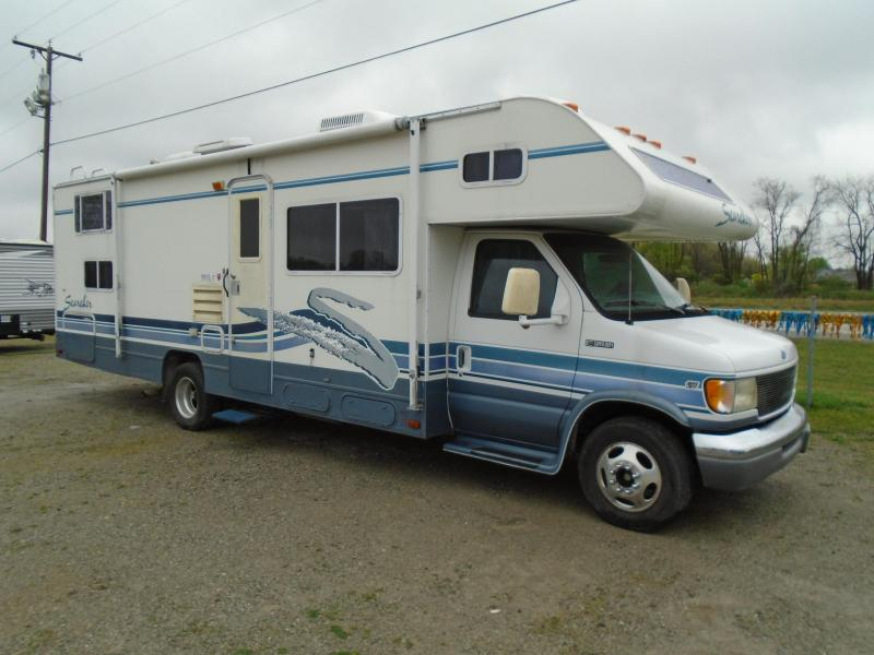 1997 Fleetwood JANBOREE SEARCHER Class C RV