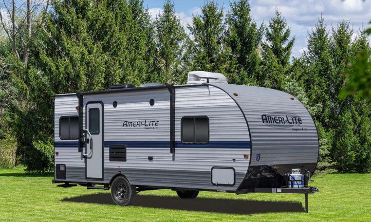 2021 Gulf Stream Ameri-Lite 19RD Travel Trailer RV