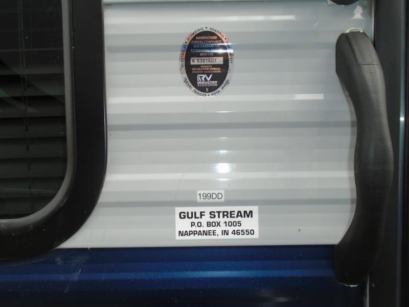 2021 Gulfstream 199DD Travel Trailer