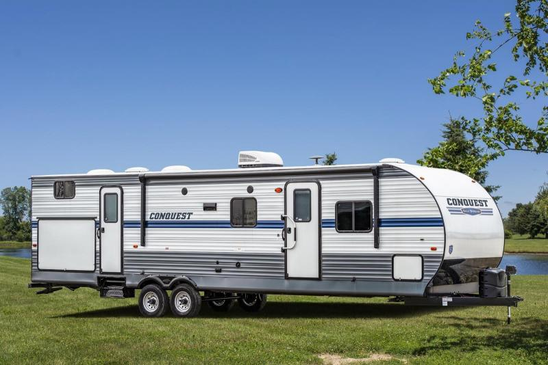 COMING SOON!!!  2021 Gulf Stream Ameri-Lite 323TBR Travel Trailer RV