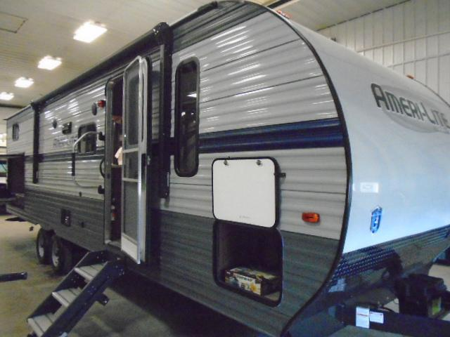 2021Gulfstream AMERILITE 279BH Travel Trailer