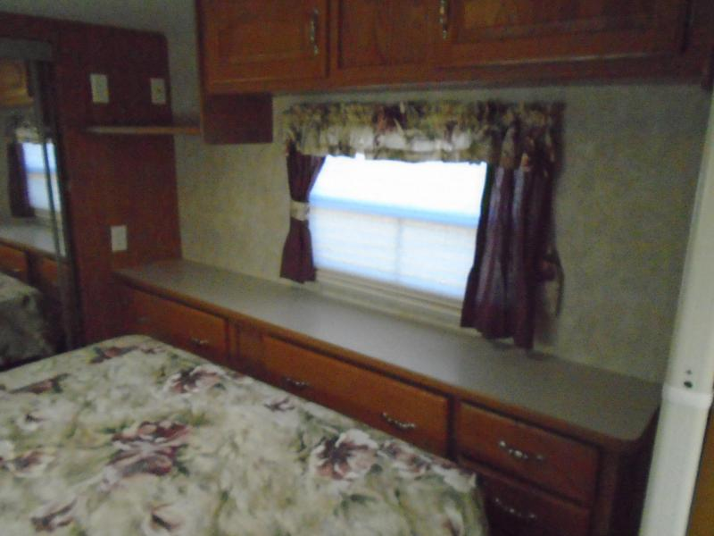 2004 Keystone Keystone RV SPRINTER 293SLS Fifth Wheel Campers RV