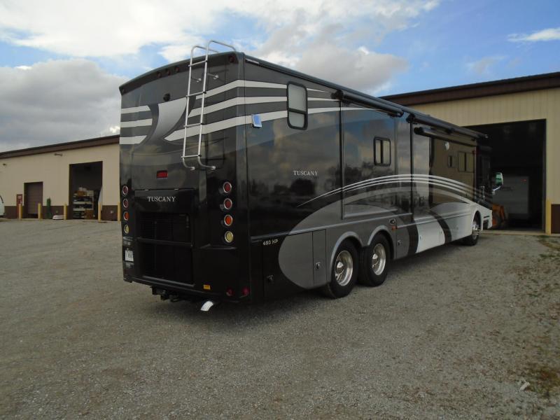2013 Thor Tuscany 42RQ Class A RV