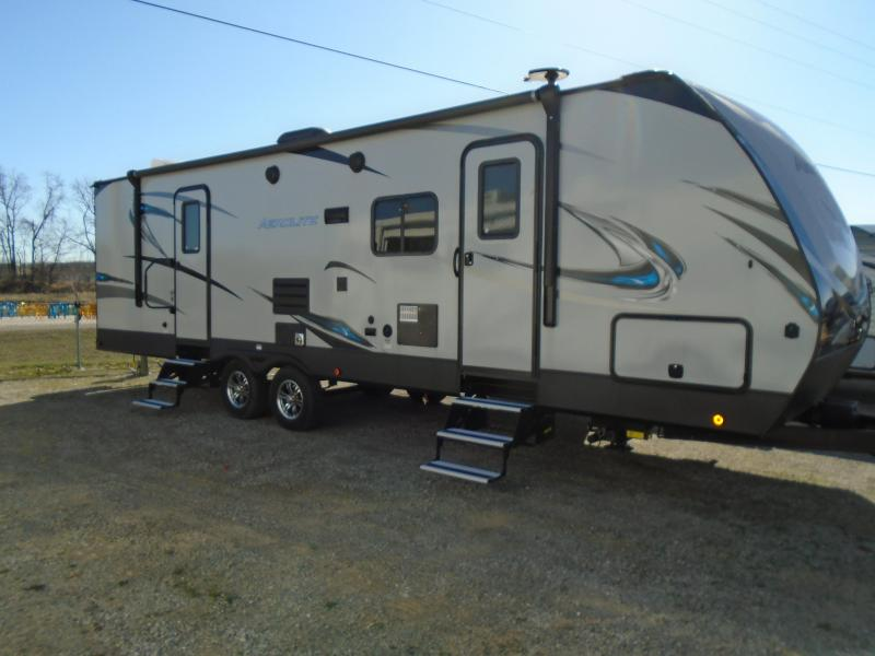 2018 Dutchmen Mfg AEROLITE 2843BH Travel Trailer RV