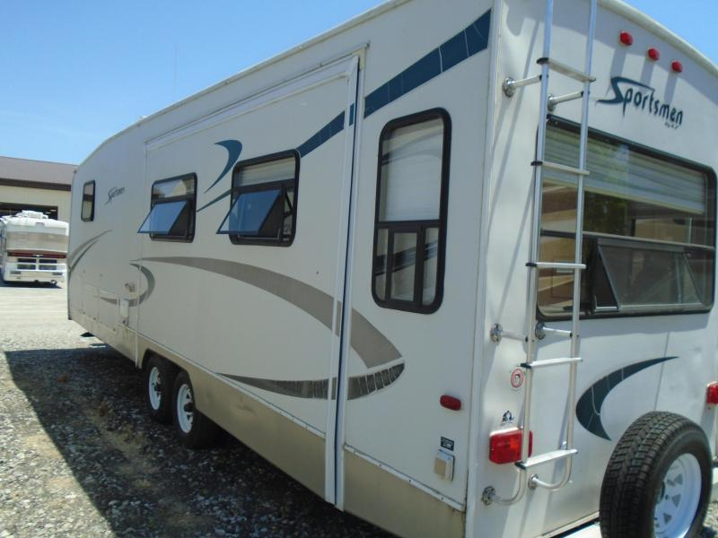 2005 KZ SPORTSMAN 3206 Travel Trailer RV