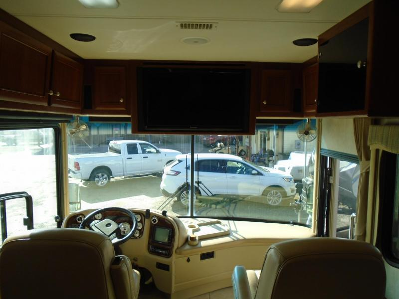 2005 Country Coach davinci 400 inspire 330 Class A RV