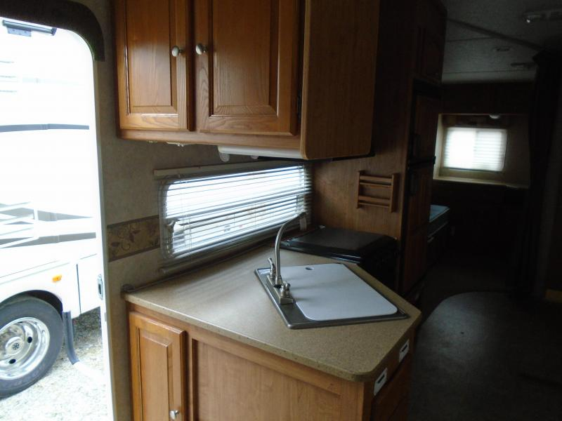 2008 Forest River Rockwood 8287SS Fifth Wheel Campers RV