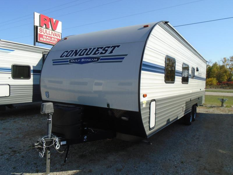 2020 Gulf Stream CONQUEST 26BHG Travel Trailer RV