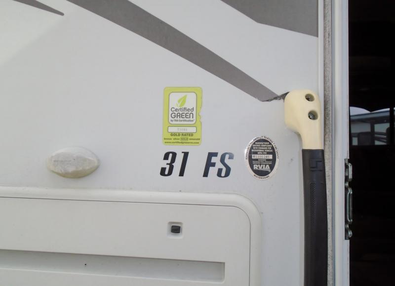 2011 Jayco Greyhawk 31FS Class C RV
