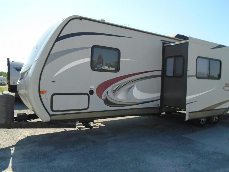 2014 K-Z RV Spree 3291K Travel Trailer RV