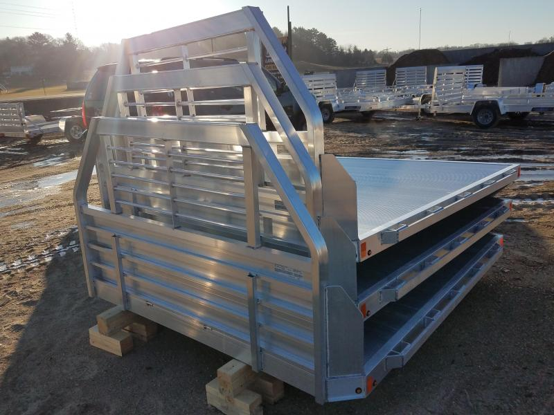 2020 Aluma 81096 Truck Bed