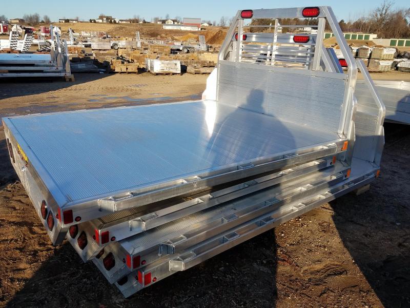 2020 Aluma 90115 Truck Bed
